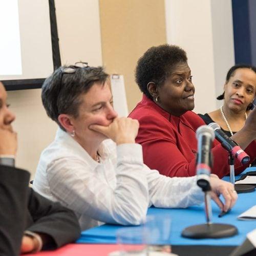 Affirming Black Children Panel