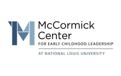McCormick Center for Early Childhood Leadership